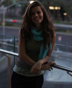 Alice Tomassini