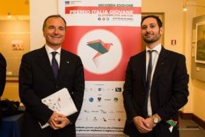 premio-italia-giovane-franco-frattini2