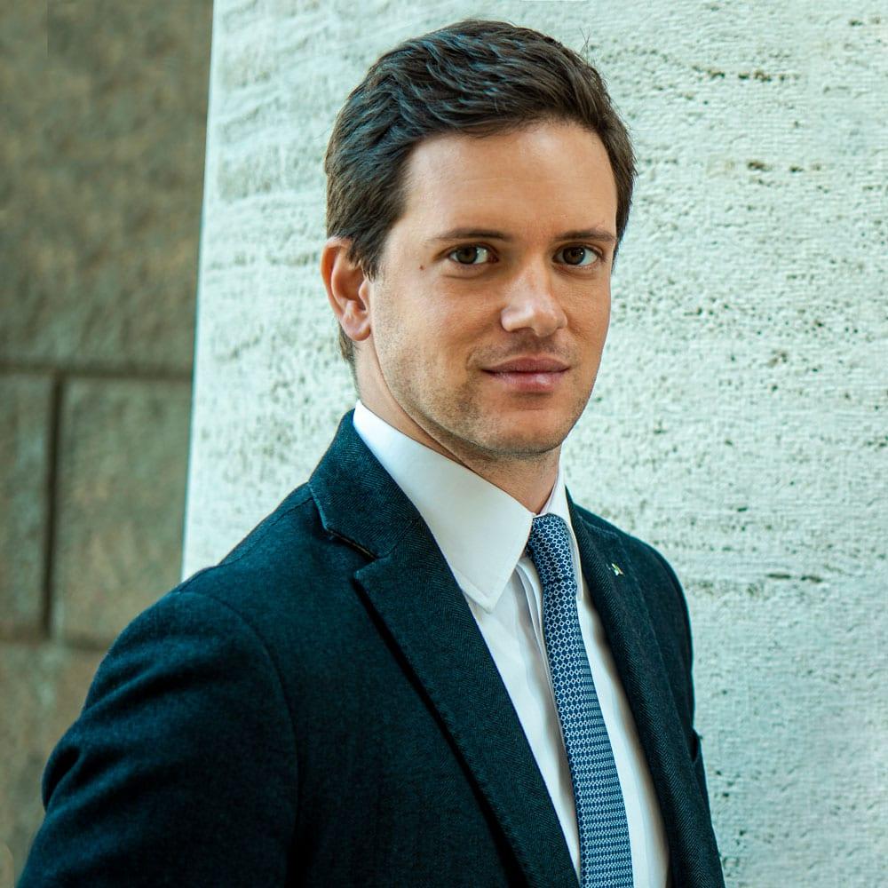 Claudio Mazza Comitato Promotore Premio Italia Giovane