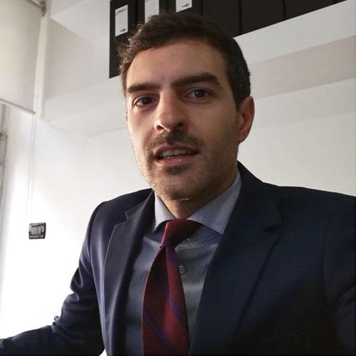 Fabrizio Cristallo Comitato Promotore Premio Italia Giovane