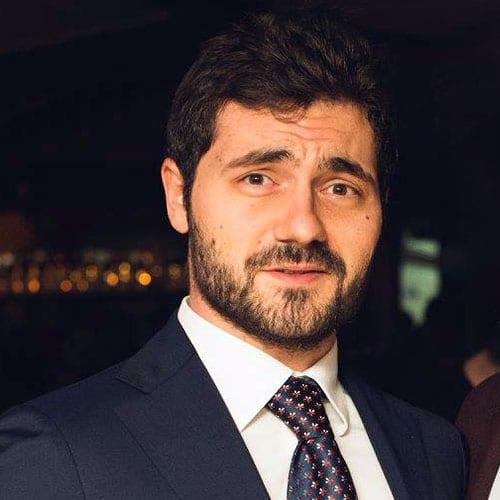 Filippo Macchini Comitato Promotore Premio Italia Giovane
