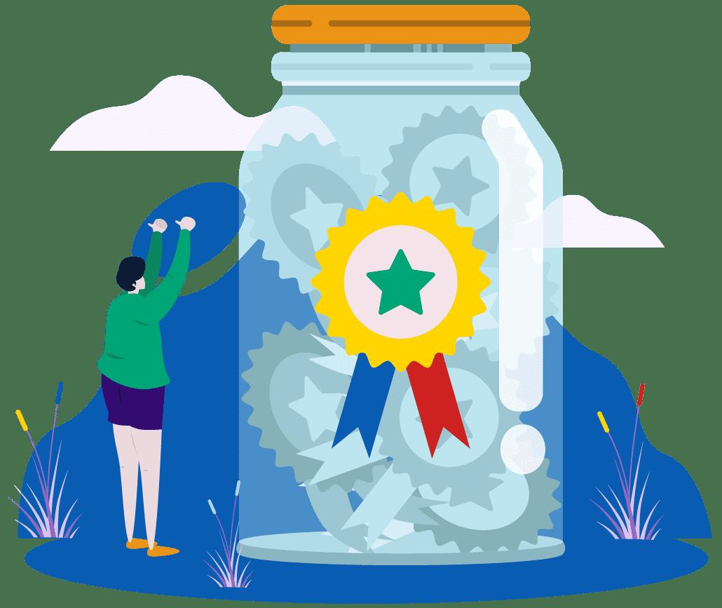 Premio Italia Giovane, selezione di eccellenze